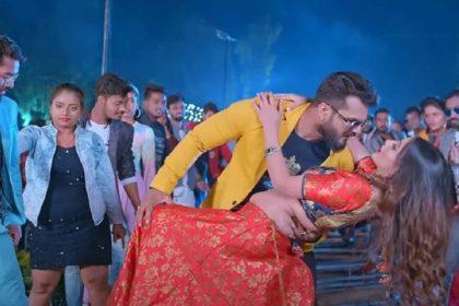 Khesari Lal Yadav Bhojpuri Song: खेसारी लाल यादव का 'परदेसिया' गाना हुआ हिट! देखें वीडियो