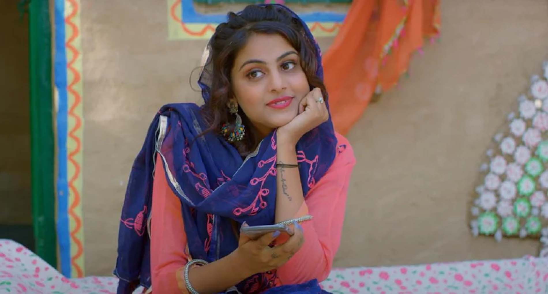 Haryanvi songs: रूचिका जांगिड़ के नए गाने 'हिचकी' की धूम! व्यूज एक करोड़ के पार