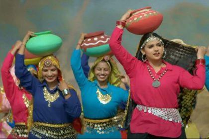 Haryanvi Song: प्रांजल दहिया के नए हरियाणवी सॉन्ग की धूम! दीवाने हुए फैंस, देखें वीडियो