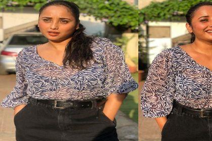 Rani Chatterjee Photos: रानी चटर्जी ने शेयर कीं शानदार फोटो, फैंस हुए बोल्ड! देखें तस्वीरें