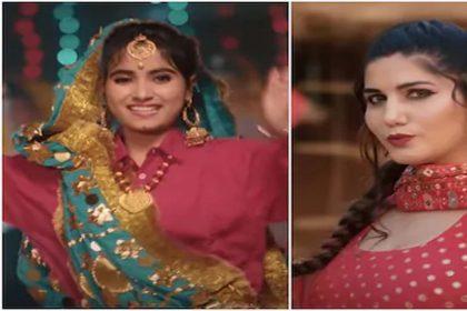 Sapna Choudhary Song: सपना चौधरी और रेणुका पंवार की जोड़ी का धमाल! गाने को मिले 40 करोड़ व्यूज