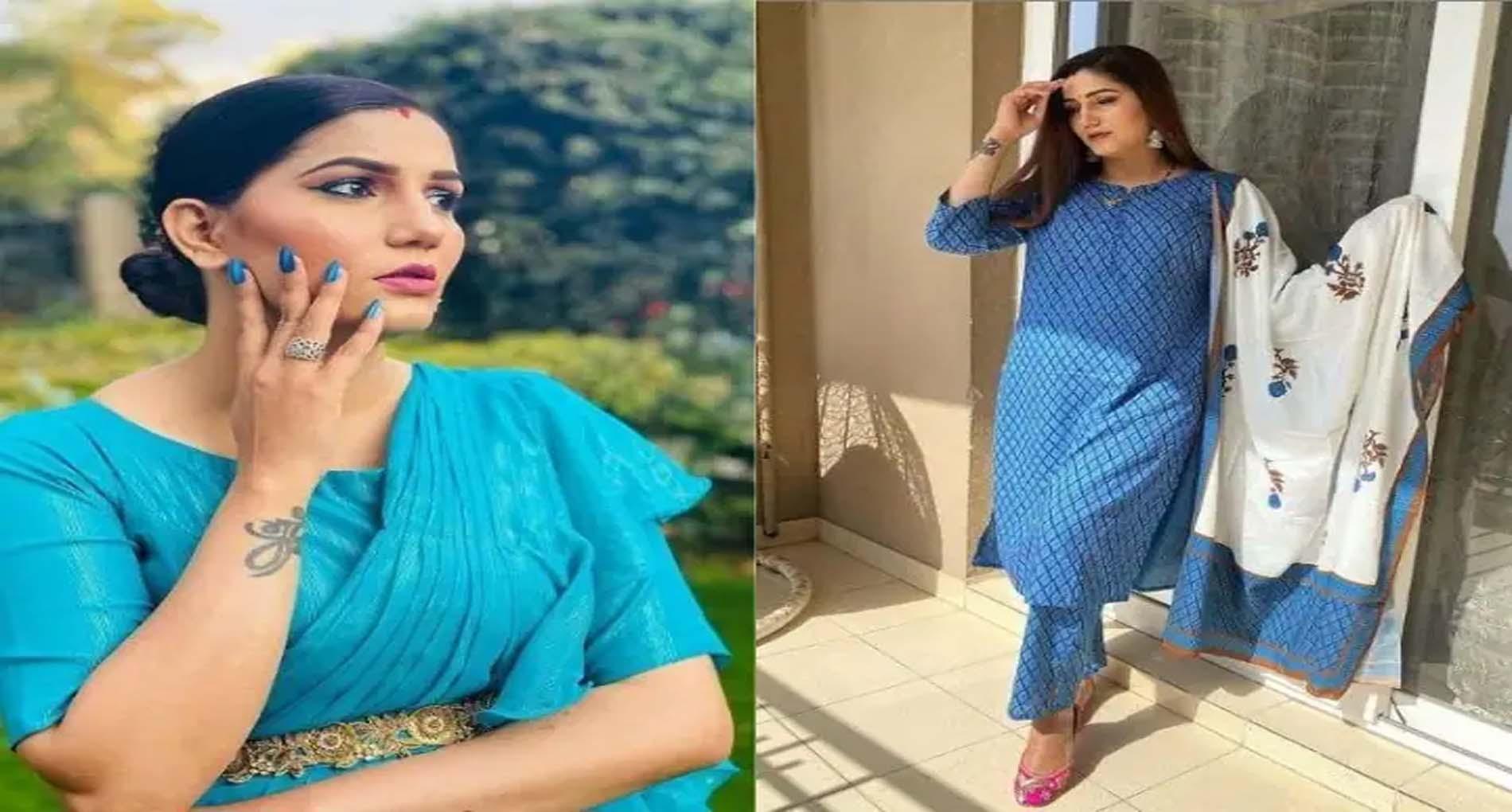 Sapna Chaudhary Haryanvi Song: हरियाणा की डांसिंग क्वीन सपना चौधरी के टॉप 5 सुपरहिट गाने!