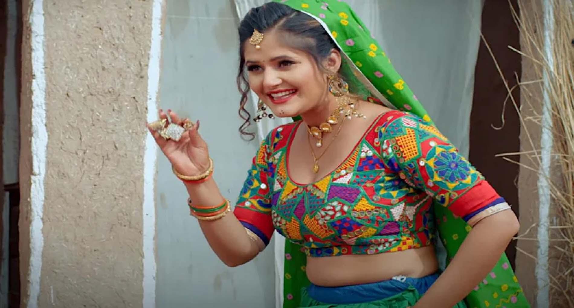 Haryanvi Song: अंजलि राघव के नए गाने के दीवाने हुए फैंस! वीडियो पर 30 लाख के पार व्यूज