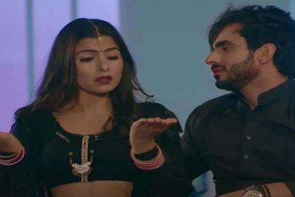 Haryanvi Song: रूचिका जांगीड़ के नए गाने 'बहू जमीदार की' का फैंस पर चला जादू! व्यूज 18 लाख के पार