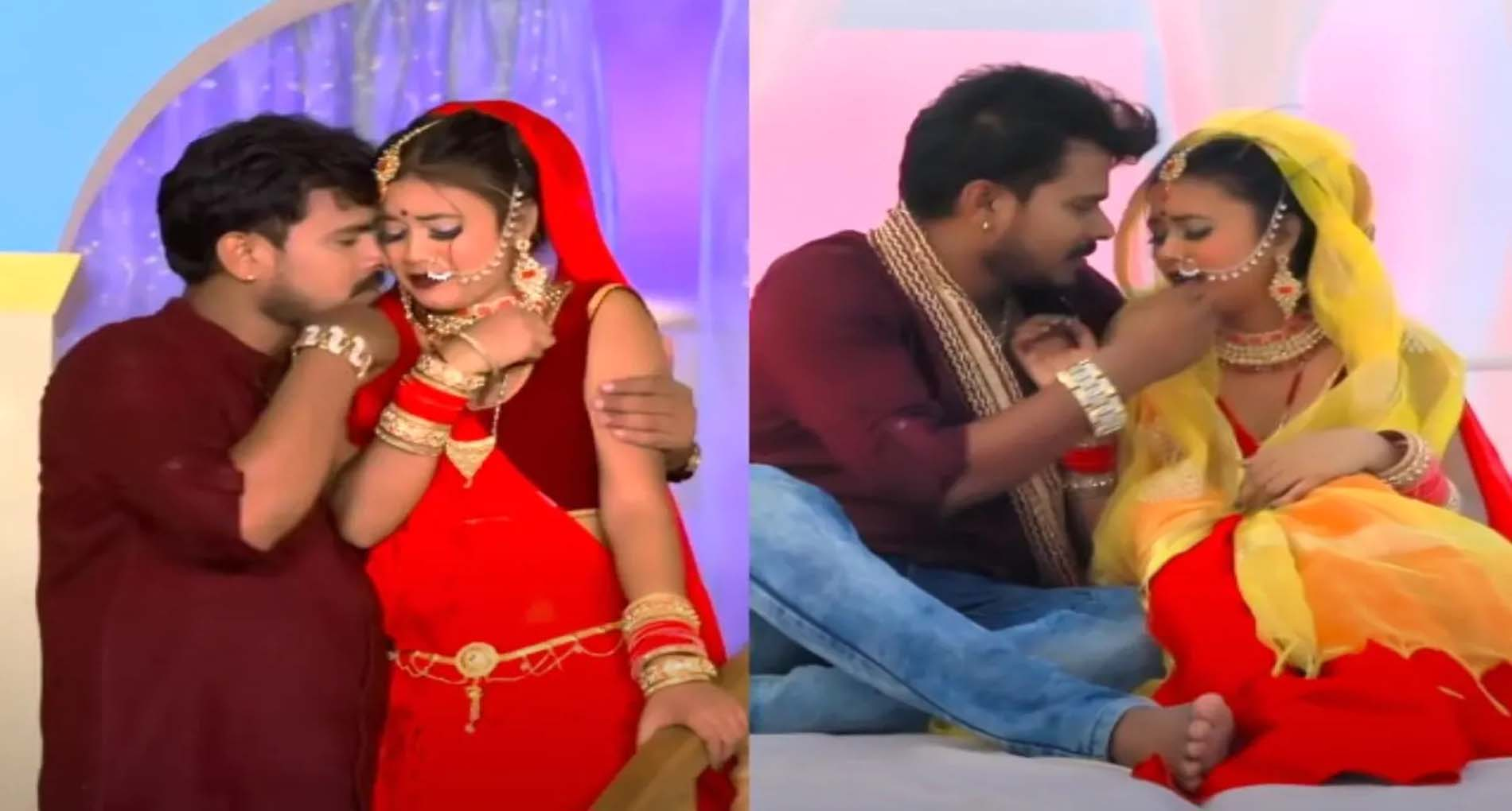 Bhojpuri Song 2021: रिलीज के साथ धमाल मचा रहा प्रमोद प्रेमी का गाना! एक दिन में मिले 20 लाख व्यूज