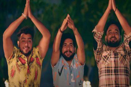 Haryanvi Song: खासा आला चहर के नए गाने 'हॉस्टल लाइफ' की धूम! व्यूज एक करोड़ के पार