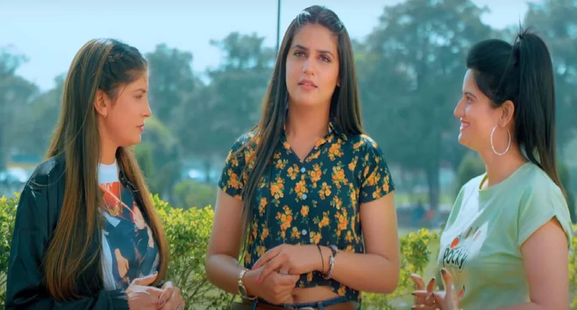 Pranjal Dahiya Haryanvi Song: फैंस के दिलों पर छाया प्रांजल दहिया का नया गाना! मिले लाखों व्यूज
