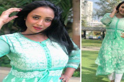 Rani Chatterjee: रानी चटर्जी ने ग्लैमरस तस्वीरों से ढाया कहर! फोटो देख फैंस हुए दीवाने