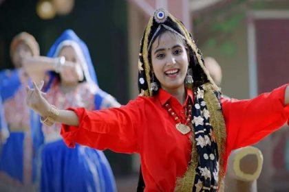 Renuka Panwar Haryanvi Song: रेणुका पंवार के इस गाने ने तोड़ा रिकॉर्ड, व्यूज 100 करोड़ के पार