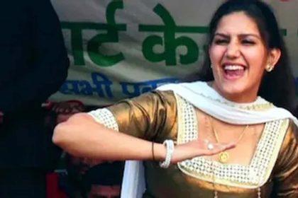 Sapna Choudhary Song: सपना चौधरी का पहला हिट गाना 'ढाई लीटर दूध'! इस गाने बदल दी सपना की जिंदगी