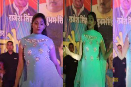 Sapna Chaudhary Video: 'बदली बदली लागे' गाने पर सपना चौधरी का जबरदस्त डांस! देखें वीडियो