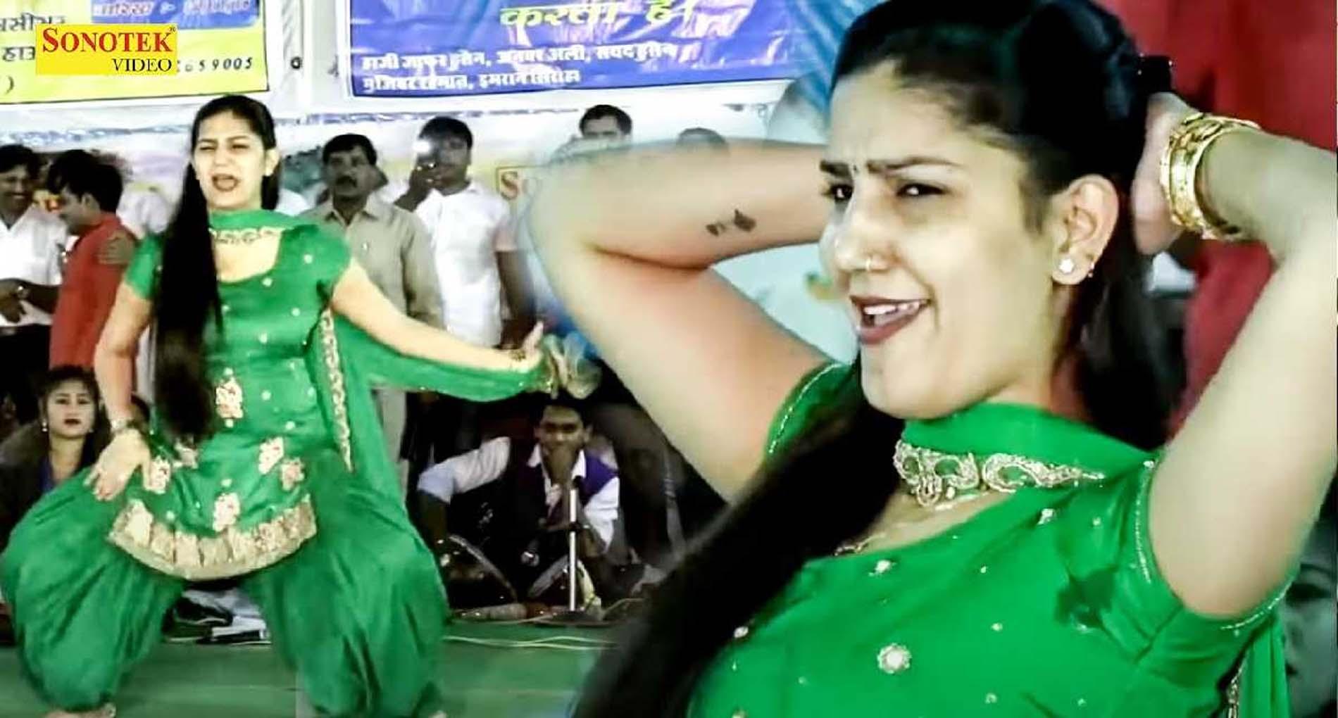 Sapna Chaudhary Song:'बुद्धू बलमा' गाने पर सपना चौधरी ने किया धमाकेदार डांस! हिट हुआ वीडियो