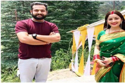 शादी के बाद सामने आई यामी गौतम की पहली तस्वीर! मांग में सिंदूर और हाथों में चूड़ा पहने दिखीं