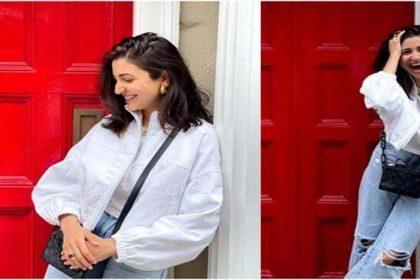 अनुष्का शर्मा के लिए फोटोग्राफर बनीं केएल राहुल की गर्लफ्रेंड! देखें तस्वीरें