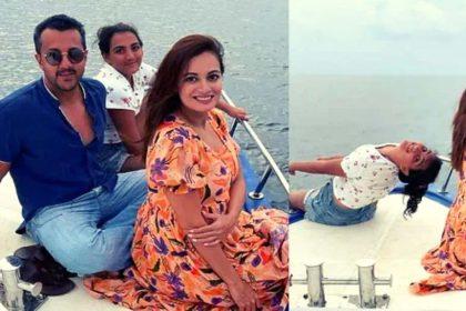 दीया मिर्जा को याद आए मालदीव में बिताए पल! शेयर की थ्रोबैक फोटोज