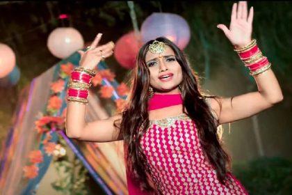 Hariyanvi Video Song: 'कोका कोला' के बाद अब बावलियो भरतार से छाईं रूचिका जांगिड! देखें वीडियो