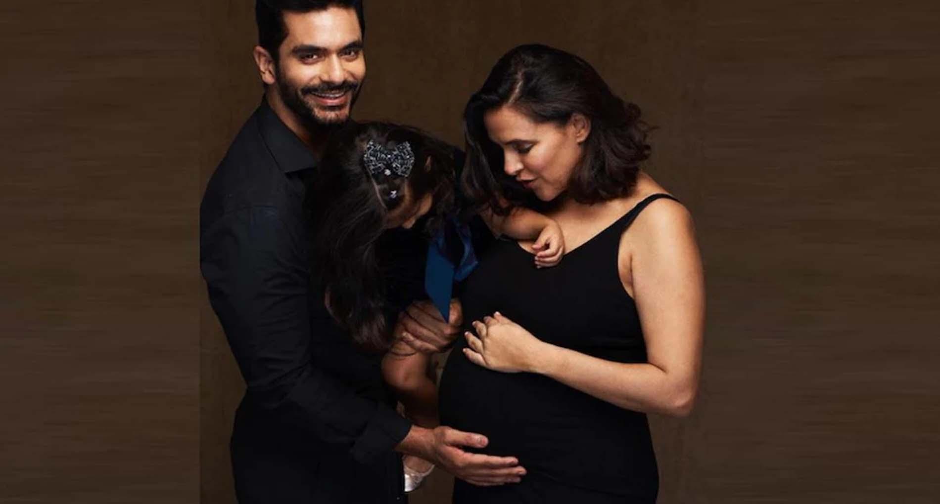Neha Dhupia Pregnancy: नेहा धूपिया ने फ्लॉन्ट किया बेबी बंप! शेयर की खुशखबरी