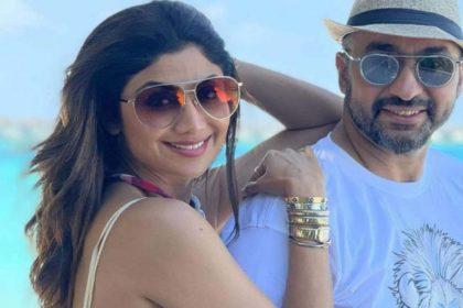 शिल्पा शेट्टी के पति राज कुंद्रा गिरफ्तार, अश्लील फिल्में बनाने का आरोप! आज होगी कोर्ट में पेशी