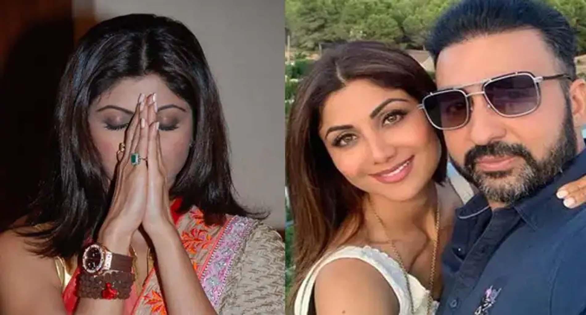 Raj Kundra Case: राज कुंद्रा को देख शिल्पा शेट्टी ने दिया चौंकाने वाला रिएक्शन!