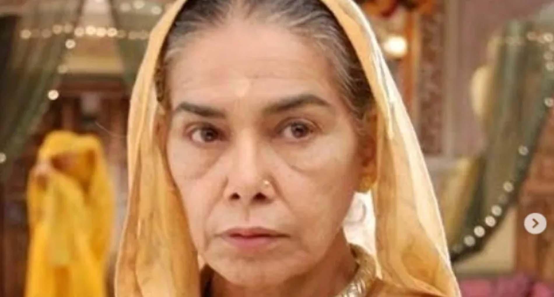Surekha Sikri Death: सुरेखा सिकरी का कार्डिएक अरेस्ट से हुआ निधन! 75 साल में ली अंतिम सांस