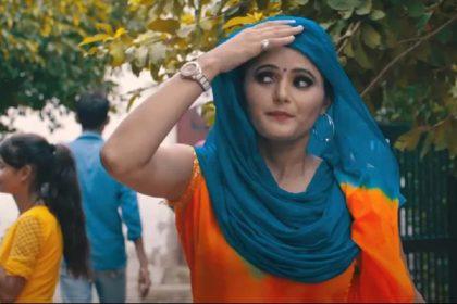 Haryanvi Song: अंजलि राघव के इस गाने ने इंटरनेट पर मचाया धमाल! व्यूज हुए 600 मिलियन पार
