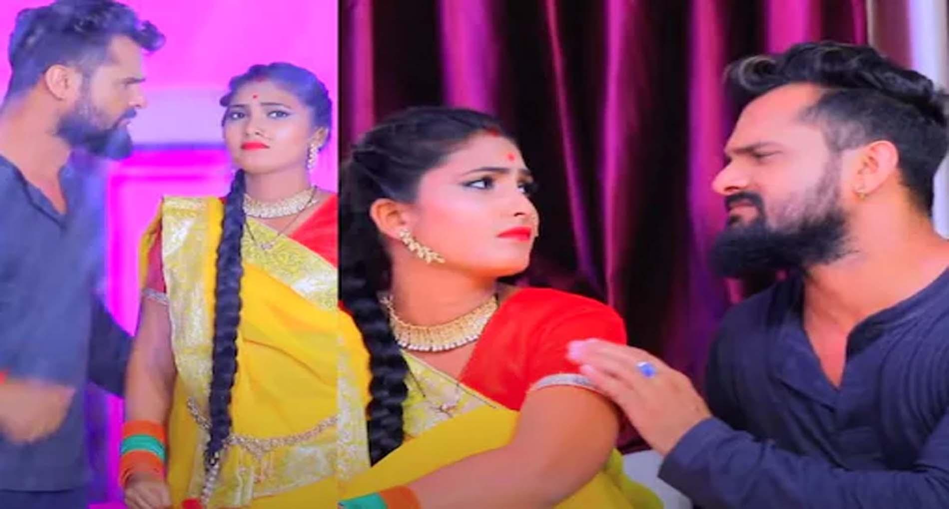 Sawan Special Song: खेसारी लाल यादव का सावन गीत हुआ वायरल! देखें Video