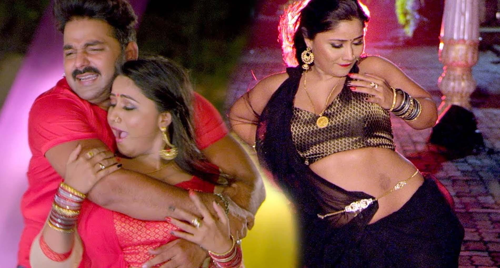 Pawan Singh Video Song: पवन सिंह और शिखा मिश्रा के गाने ने मचाया धमाल! देखें शानदार वीडियो