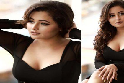 Rashami Desai Photos: येलो ड्रेस और खुले बालों में दिखा रश्मि देसाई का बोल्ड अंदाज! देखें तस्वीरें
