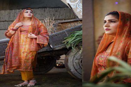 Sapna Choudhary Photos: सपना चौधरी ने अपने नए फोटोशूट से मचाया धमाल! देखें तस्वीरें