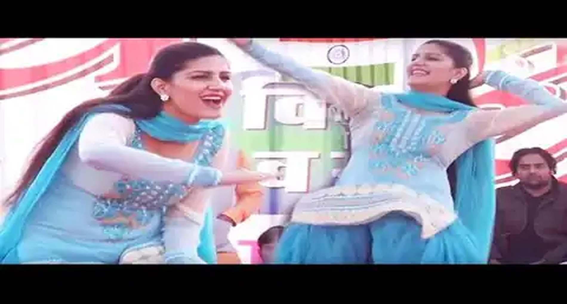 Haryanvi Song: सपना चौधरी ने किया 'तेरी झोल पिया…' पर जोरदार डांस! हिट हो गया गाना