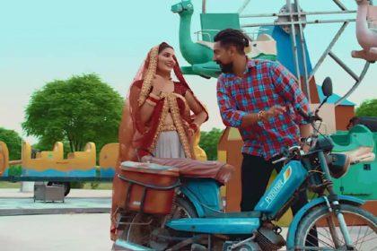 Sapna Choudhary Song: सपना चौधरी का गाना 'फटफटिया' हुआ वायरल! कुछ ही घंटों में मिले लाखों व्यूज