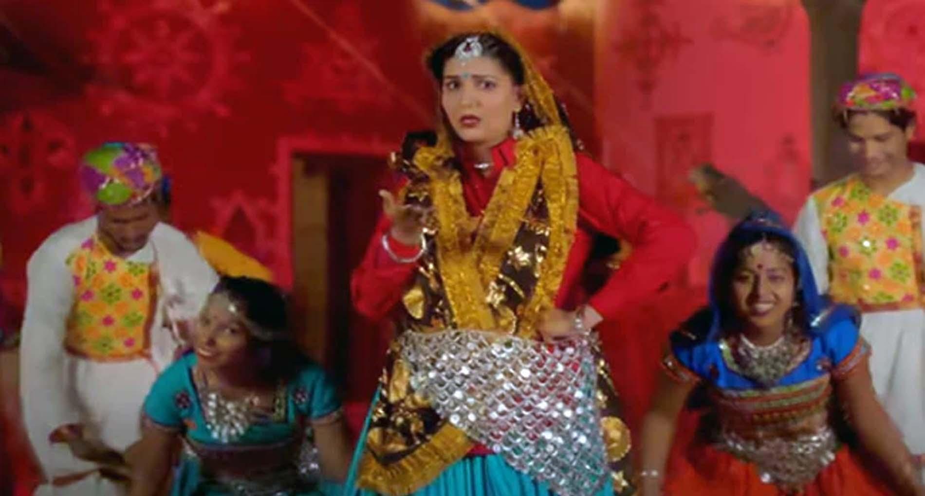 Sapna Choudhary New Haryanvi Song: रिलीज के साथ ही छाया सपना चौधरी का नया गाना! देखें वीडियो