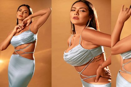 Esha Gupta Photos: नए फोटोशूट में ईशा गुप्ता ने ढाया कहर! फ्लॉन्ट किया सीक्रेट टैटू