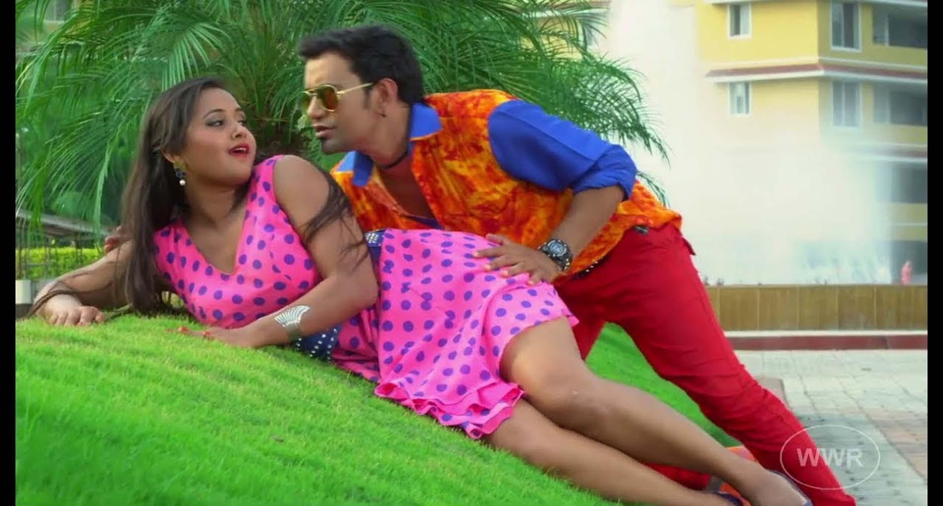 Nirahua Ke Hit Gane: दिनेश लाल यादव और काजल राघवानी ने खूब लचकाई कमर! देखें वीडियो