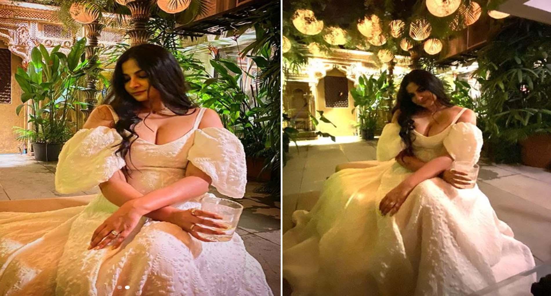 rhea kapoor honeymoon pic: करण बूलानी संग मालदीव में हनीमून मना रहीं रिया कपूर! देखें फोटो