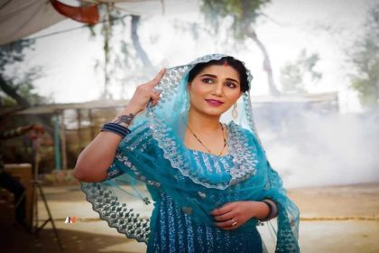 Sapna Choudhary Ke Gane: सपना चौधरी ने किया धमाल डांस! देखें मजेदार वीडियो