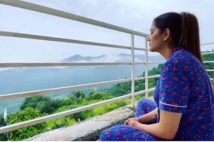 Sapna Choudhary Dance Video: सपना चौधरी ने इंस्टा पर शेयर किया धांसू डांस वीडियो! मिले हजारों व्यूज