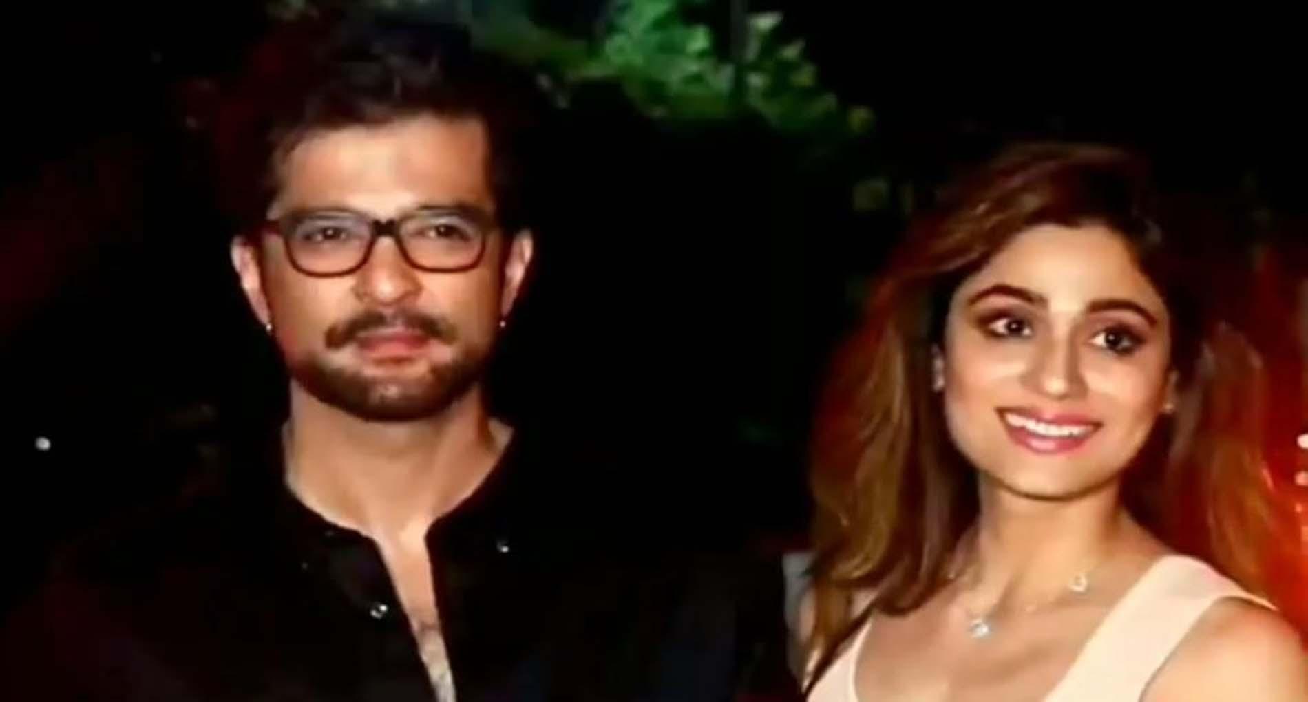 Shamita Shetty And Raqesh Bapat: डिनर डेट पर गए शमिता शेट्टी और राकेश बापत! हाथ थामे नजर आए