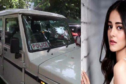 ड्रग्स केस: अनन्या पांडे को NCB का समन!