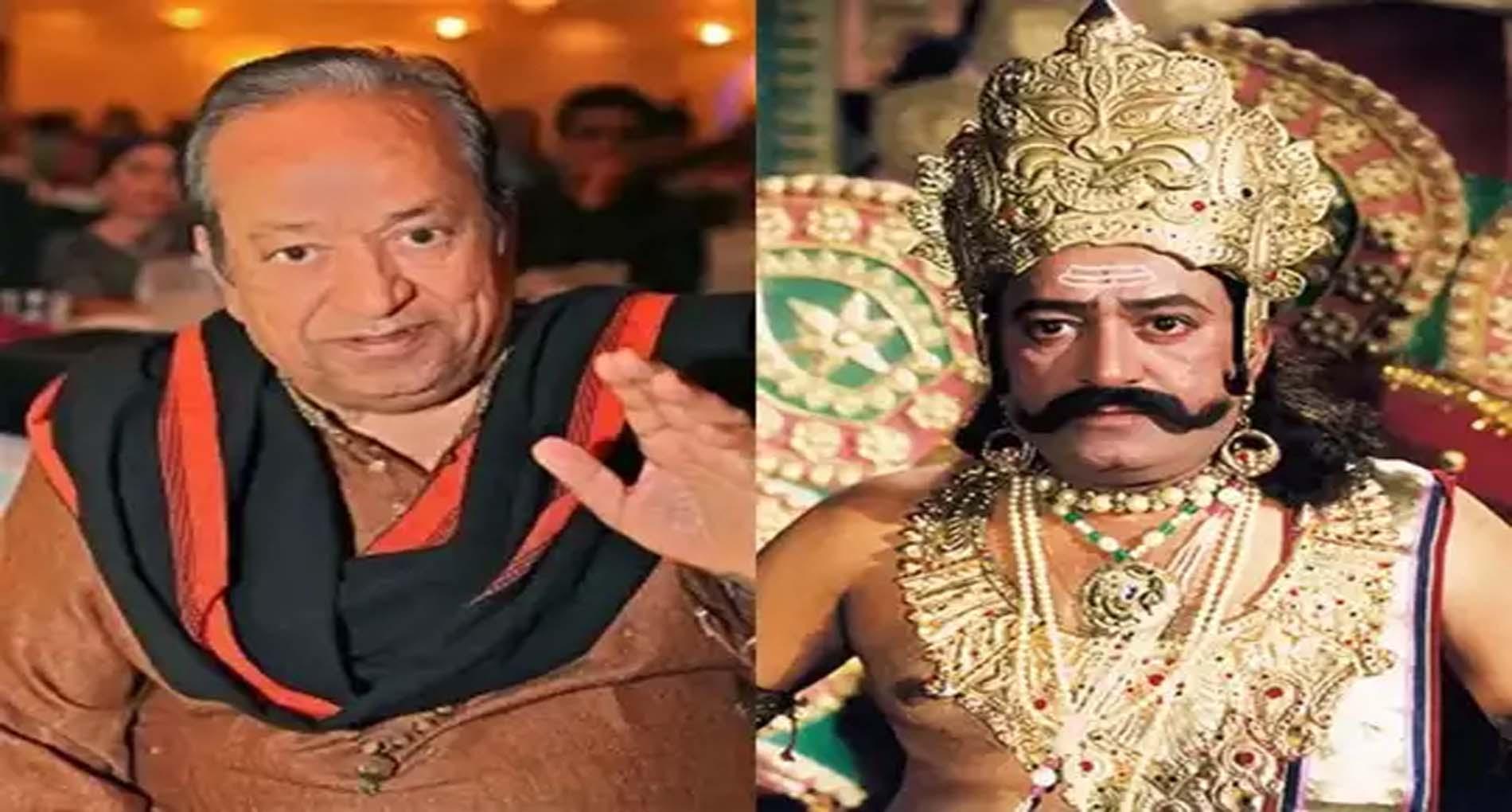 Arvind Trivedi Passes Away: नहीं रहे 'रामायण' के 'रावण' अरविंद त्रिवेदी! 82 साल की उम्र में निधन