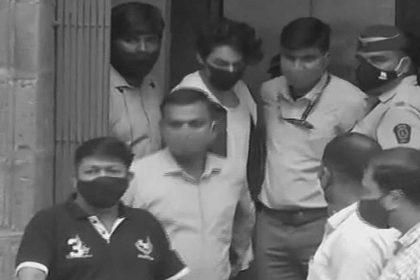 Aryan Khan Bail Rejected: आर्यन खान की जमानत याचिका खारिज! नहीं मिली कोर्ट से राहत