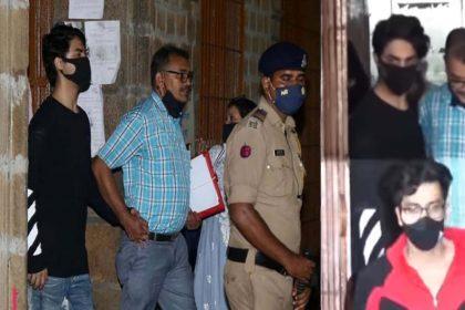 आर्यन खान को जेल जाने से नहीं बचा पाए सतीश मानशिंदे! जानें कोर्ट में क्या-क्या हुआ