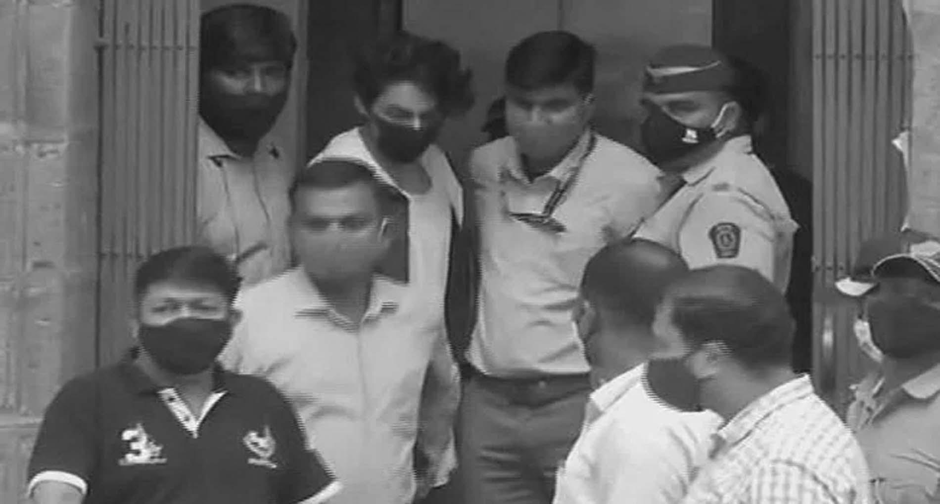 Aryan Khan Drugs Case Updates: सलाखों के पीछे आर्यन खान! जमानत याचिका हुई खारिज