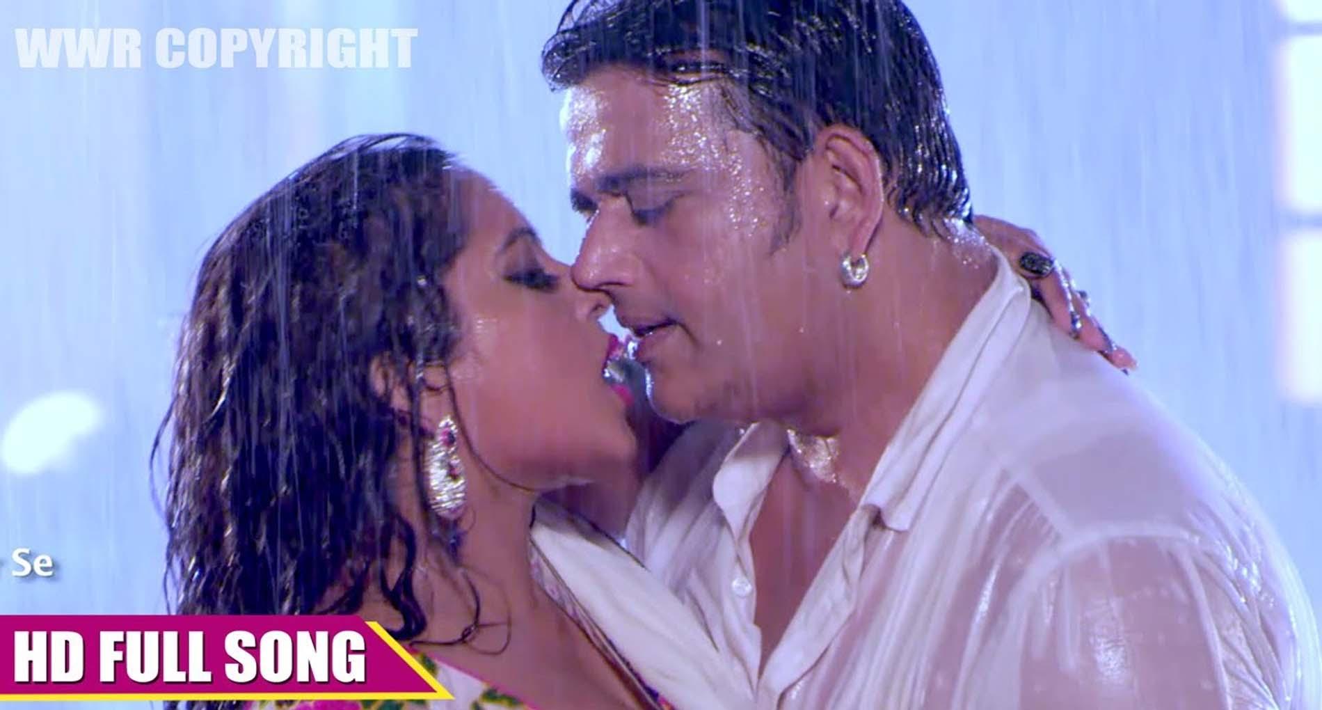 Ravi Kishan Video Song: वायरल हुआ अंजना सिंह और रवि किशन का ये वीडियो सॉन्ग!