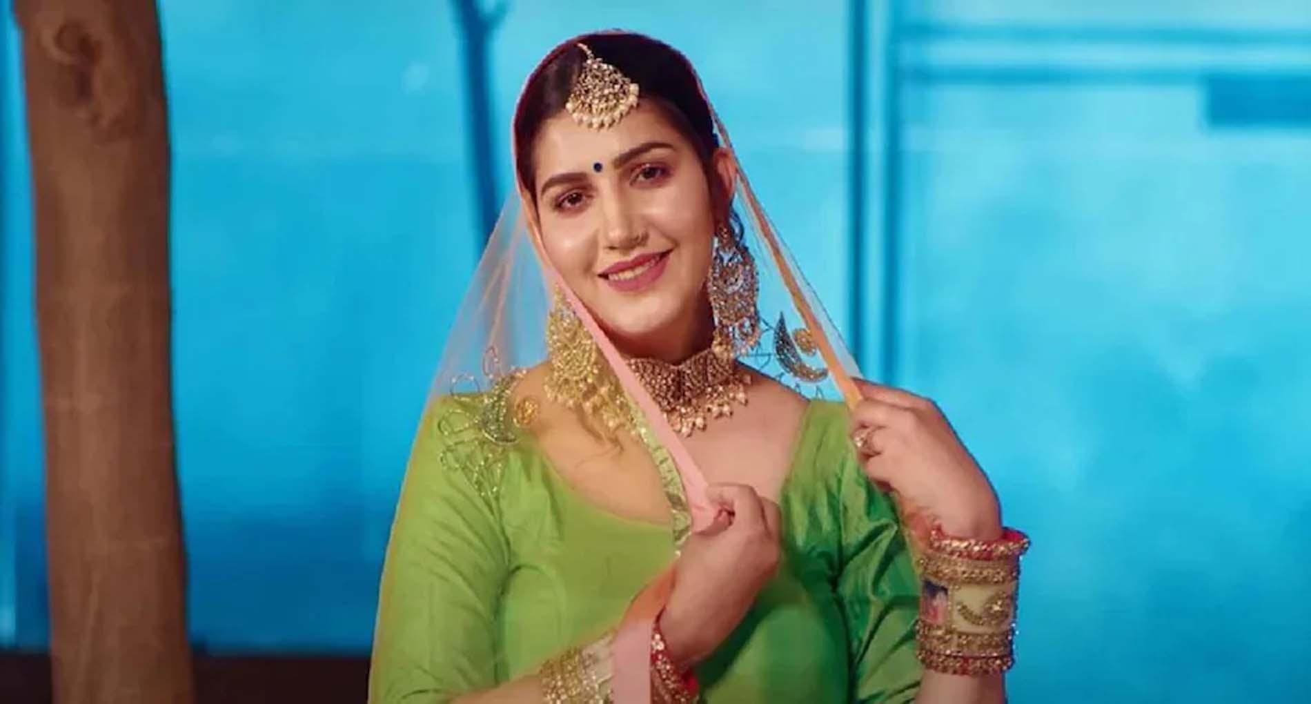 Haryanvi Song Patli Kamar Teaser: सपना चौधरी के नए गाने का टीजर रिलीज! देखें एक झलक