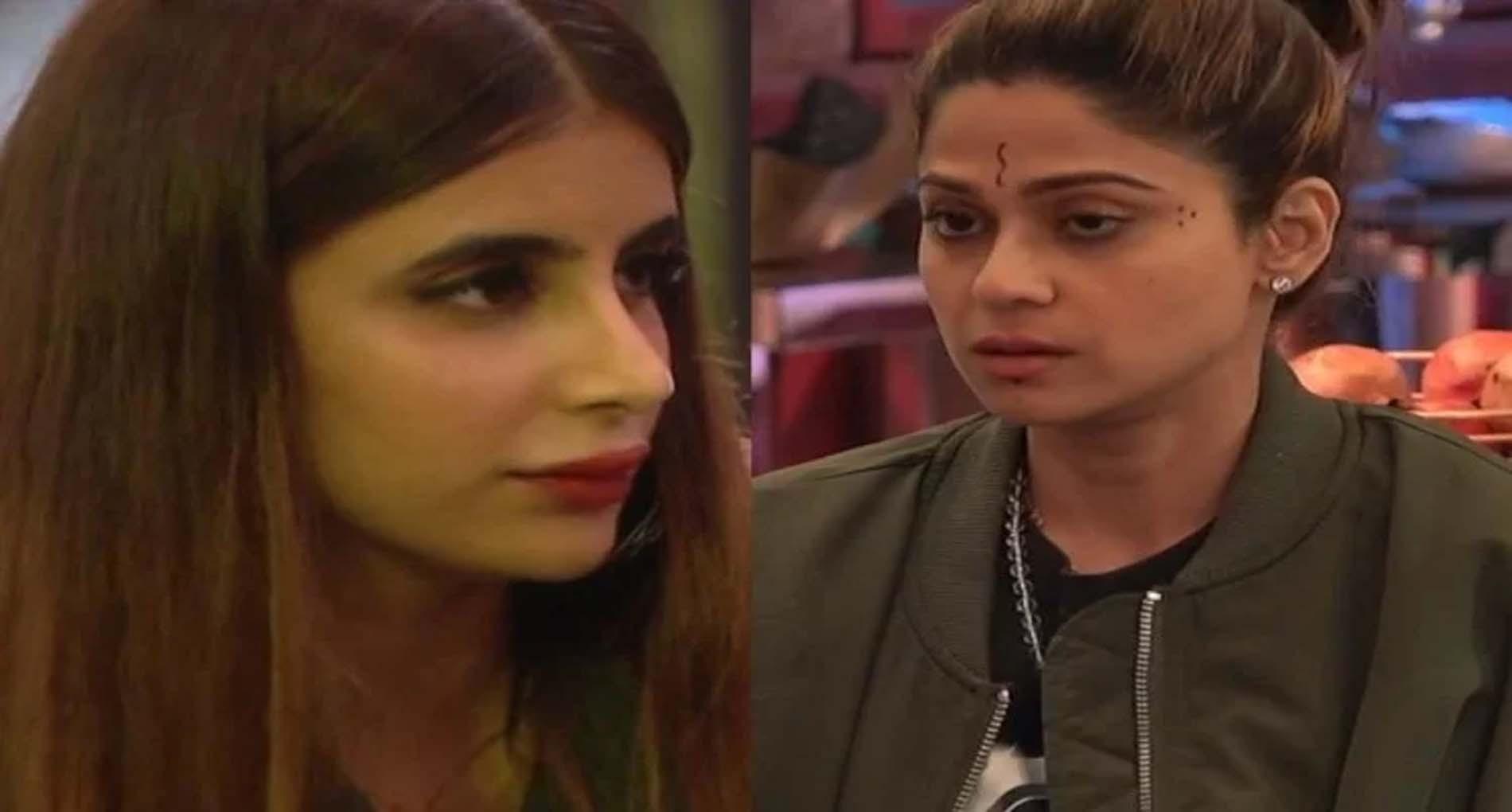 Bigg Boss 15 Updates: शमिता शेट्टी को अब अपनी इस हरकत पर हो रहा है अफसोस! इस कंटेस्टेंट से मांगी माफी
